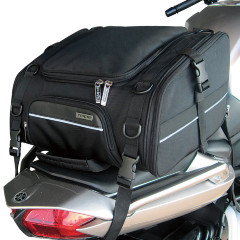 RS TAICHI Сумка LARGE SEAT BAG 30 BLACK
