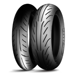 160/60 R15 M/C 67H POWER PURE SC RE