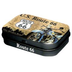ROUTE 66 Pill Box