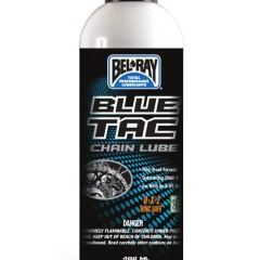 [BEL-RAY] Смазка для цепи Blue Tac Chain Lube 400мл