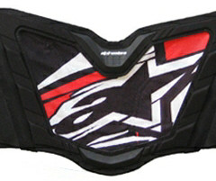 AS Пояс MX AIR KIDNEY BELT