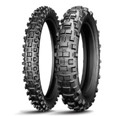 120/90-18 M/C 65R ENDURO COMPETITION VI R