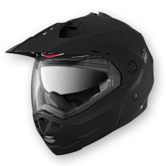 CABERG Шлем TOURMAX matt black