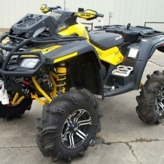 "Лифт кит 6"" Catvos для Can-Am (BRP) Outlander/ Renegade G1 (2007-2012)"