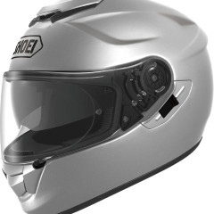 SHOEI Шлем GT-AIR CANDY LIGHT SILVER