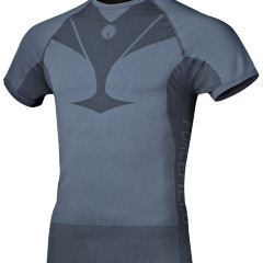 FORCEFIELD Термобелье BASE LAYER GREY футболка