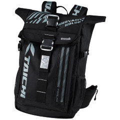 RS TAICHI Рюкзак WP BACK PACK el black