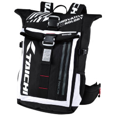 RS TAICHI Рюкзак WP BACK PACK el white