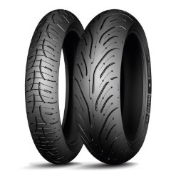 110/80 R19 M/C 59V PILOT ROAD4  TRAIL